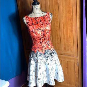 J Taylor dress